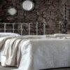 Κρεβάτι industrial