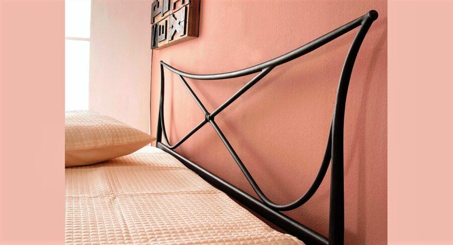 Κρεβάτι σιδερένιο διπλό