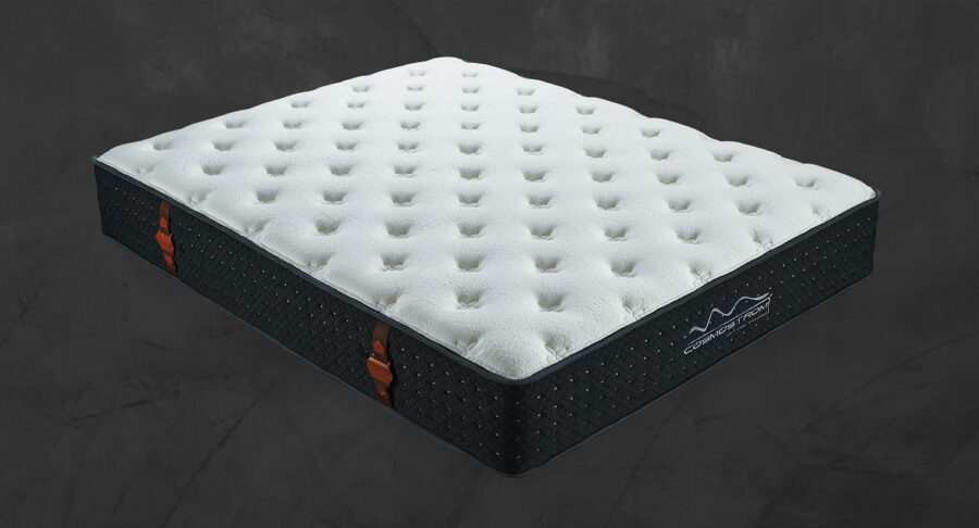 Latex foam mattress ARIA 1
