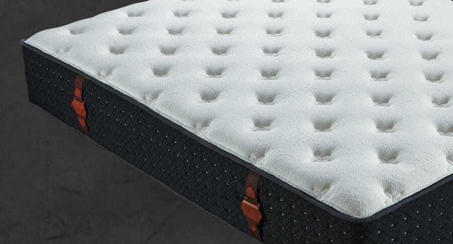 Latex foam mattress ARIA 2