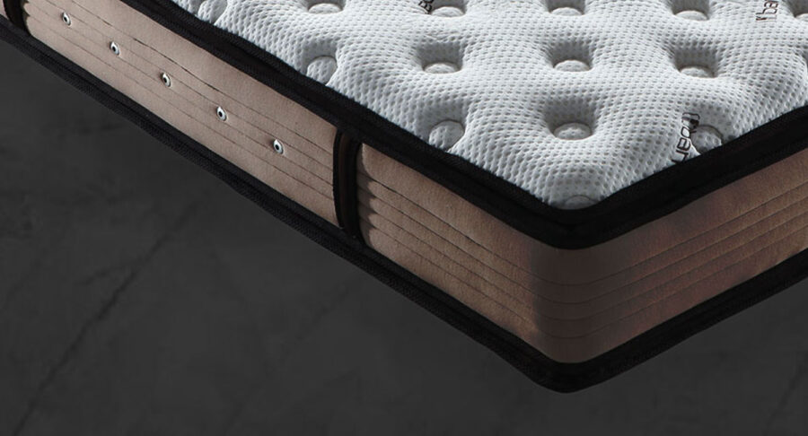 Double sided mattress CAMEL 2