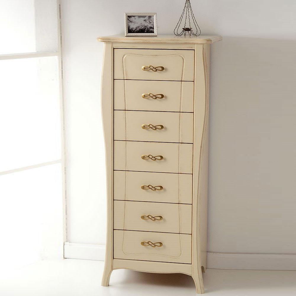 7 drawer dresser GARDEN