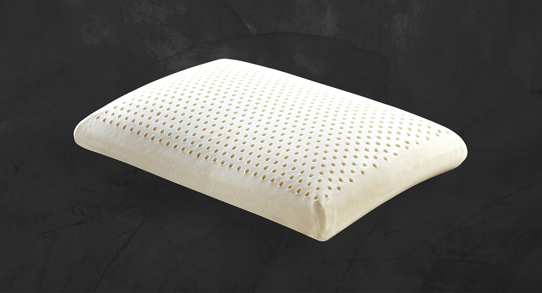 Latex foam pillow LATEX CLASSIC