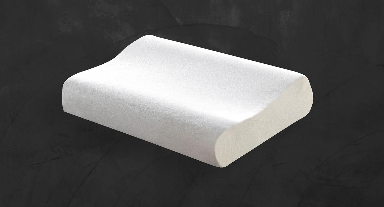 Anatomic pillow MEMORY ANATOMIC
