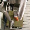 Industrial wardrobe INDUSTRIAL Mod.03-04