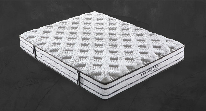 Foam mattress POWER 1