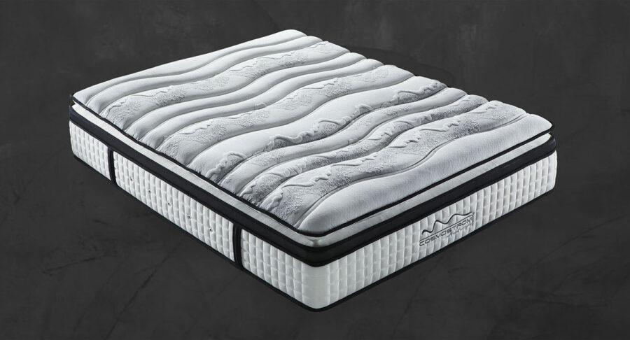 Posturefit spring mattress PRINCE 1