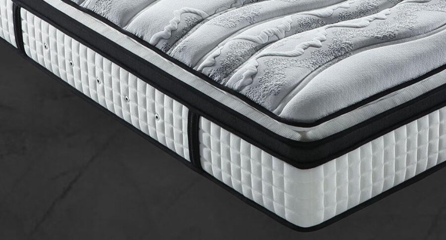 Posturefit spring mattress PRINCE 2