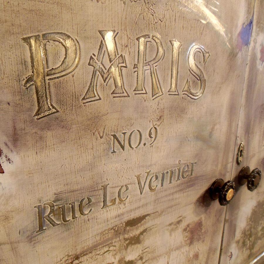 Μπουφές Vintage No.170